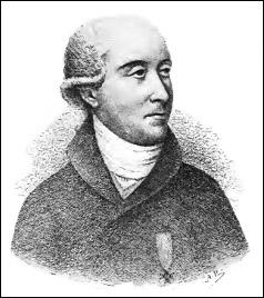 Murder of Comte d'Antraigues - Comte d'Antraigues