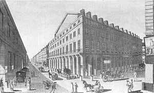 Paris Opera, Courtesy of Wikipedia
