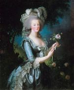 Marie Antoinette, Courtesy of Wikipedia