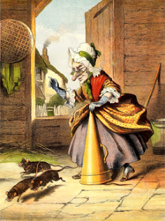 A Capital Cure for Rats, Author's Collection