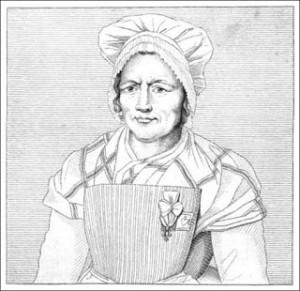 Renée Bordereau