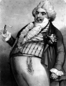 Lablache as Don Pasquale, Courtesy of Wikipedia