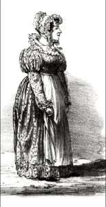 female husband - wife Abigail Mary Allen