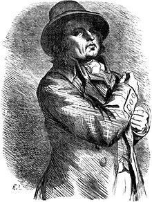 Executioner's Account of Louis XVI's Execution: Charles-Henri Sanson, Corrtesy of Wikipedia