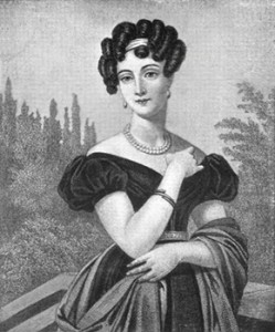 Countess of Cayla, Public Domain