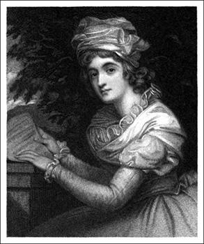 Mrs. St. George, Public Domain