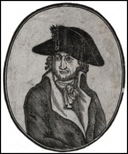 Antoine Simon, Courtesy of Bibliothèque nationale de France