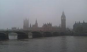 A Light Fog in London, Courtesy of Wikipedia