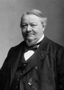 Dr. Stéphane Étienne Tarnier, Courtesy of Wikipedia