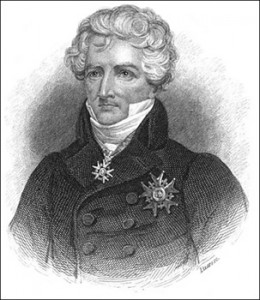 Georges Cuvier, Author's Collection