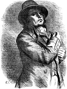 Guillotine executioner - Charles Henri Sanson, Courtesy of Wikipedia