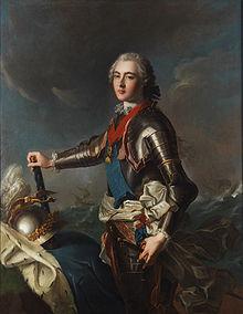 Duke of Penthièvre, Courtesy of Wikipedia