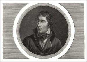 Jean-Baptiste Carrier, Courtesy of Bibliothèque nationale de France Drownings at Nantes