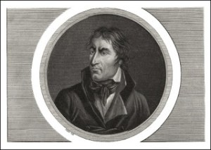 Jean-Baptiste Carrier, Courtesy of Bibliothèque nationale de France Drownings at Nantes