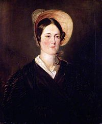 Heroine of the Seas, Grace Darling