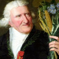 The Man Who Made Potatoes Popular in France in the 1700s: Antoine-Augustin Parmentier