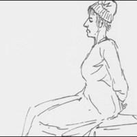 Marie Antoinette's Last Letter Before Her Death
