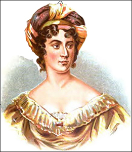Anecdotes about the Woman Known as Madame de Staël: Madame de Staël