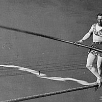 Charles Blondin: The Tightrope Walker and Daredevil