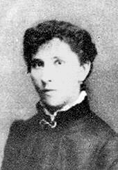 French Victorian Feminist Hubertine Auclert