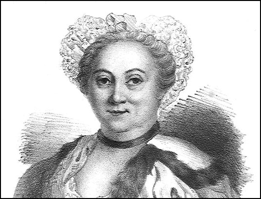 Pioneering French Midwife: Angélique du Coudray