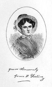 Grace Horsley Darling