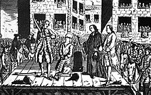 Count of Lally's Execution, Courtesy of Wikipedia