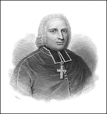 Pierre-Paul Sirven - Bishop Jean-Sebastian de Barral
