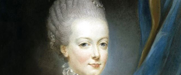 11 Facts About Marie Antoinette You May Not Know