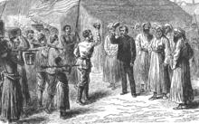 Madame Tussaud's 1883 Exhibition