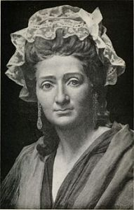 Philippe Mathé Curtius - Madame Tussaud's mentor