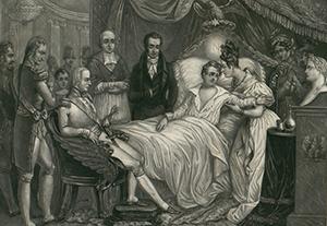 Napoleon II - death