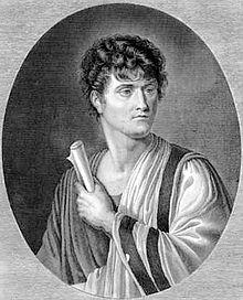 François Joseph Talma