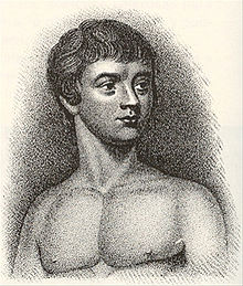 French feral boy Victor of Aveyron