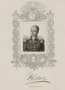 Napoleon's Coffee Obsession and Sir Hudson Lowe