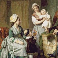 Wet Nurses and Nursing in the Eighteenth Century