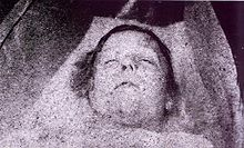 Jack the Ripper's canonical victims - Mary Ann Nichols