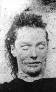 Jack the Ripper's canonical victims - Elizabeth Stride