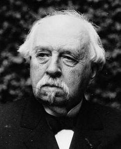 1897 charity bazaar fire - Ange-Ferdinand-Armand, Baron of Mackau