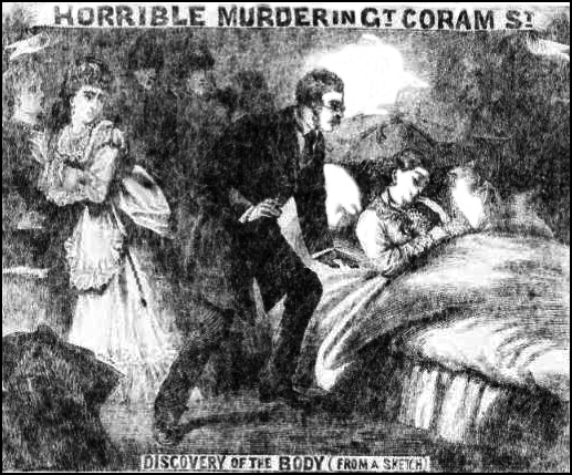 Christmas crime in the Victorian Era - boswell