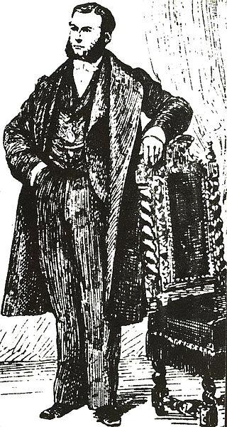 Dr. Edmond Pommerais