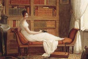 Madame Recamier book 1