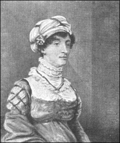 Frances Nelson