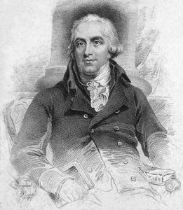 Georgian Era Physician William Buchan