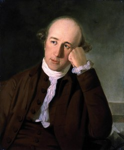 Eliza de Feuillide - Warren Hastings