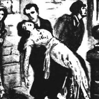 George Victor Townley and His Murder of Elizabeth Goodwin
