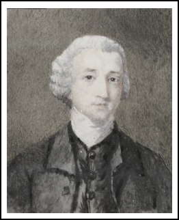 James Austen - his father George