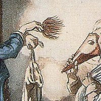 Hair Powder: History of Its Popularity and Unpopularity