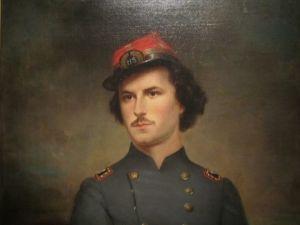 inspector Thomas Byrnes - Elmer E. Ellsworth