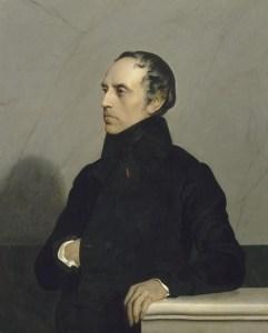 Queen Victoria's visit - François Guizot